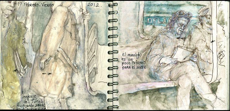 February17_2012_el lenguaje del túnel_rumiando dobre un día execrable