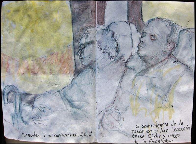 November7_2012_la somnolencia de la tarde