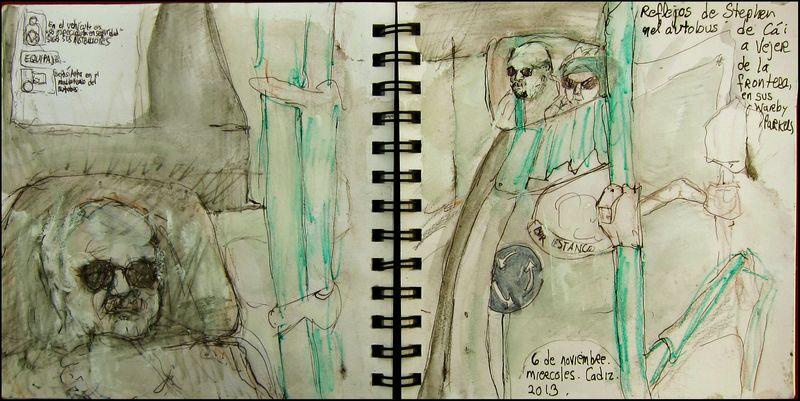 November6_2013_reflejos de stephen en el autobus