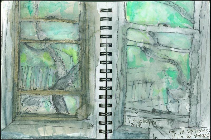 September11_2014_por las ventanas_el fin del verano