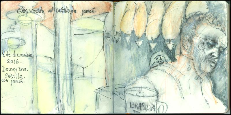 December4_2016_bien venido al castillo de jamon