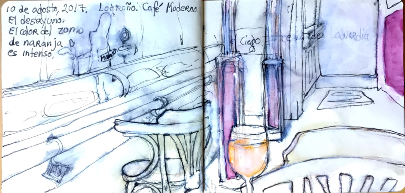 August10_2017_Logrono_Cafe Moderno