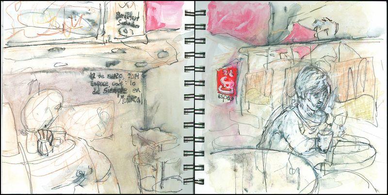 March12_2015_espace cafe_lo de siempre en montreal
