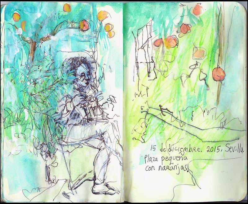 December15_2015_sevilla_plaza pequenaa_naranjas
