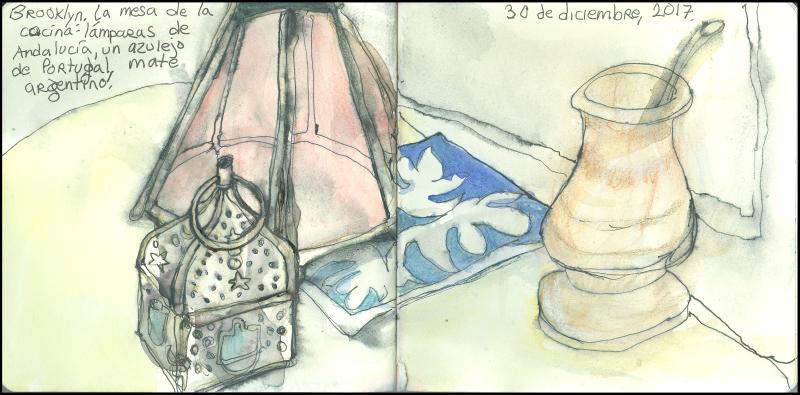December30_2017_la mesa de la cocina