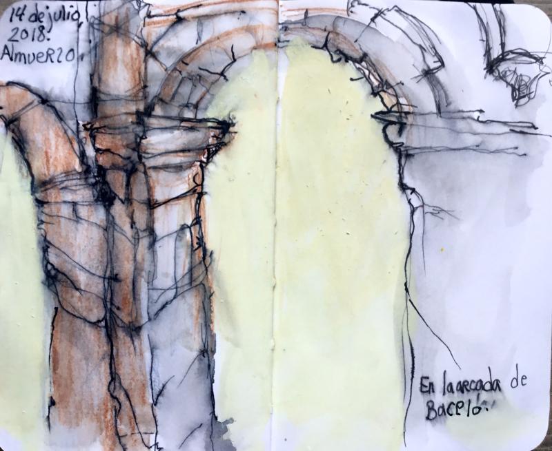 July14_2018_almuerzo en la arcada de bacelo