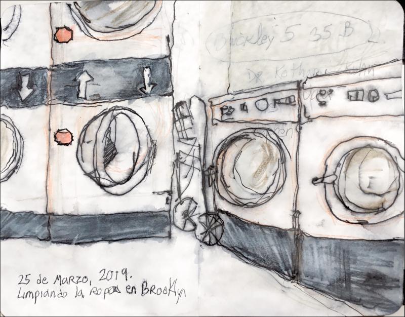 March25_2019_limpiando la ropa