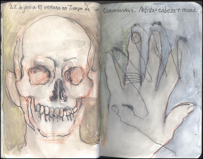 June22_2020_artusta es cabeza y mano