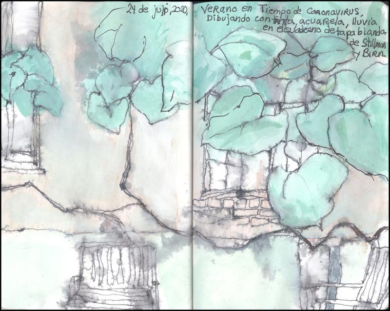 July24_2020_dibujando en la lluvia